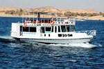 Safari Boat Nubian 1