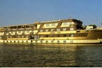 Golden Boat Floating Hotel