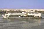Sonesta Nile Goddess Cruise - Luxor- Aswan - 04 & 07 nights Each Monday