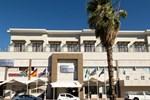 Отель Protea Hotel Upington