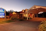 Отель Best Western Ambassador Motor Inn