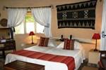Отель Mohlabetsi Safari Lodge