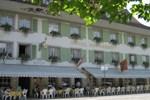 Отель Hotel-Restaurant Krone
