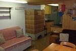 Апартаменты Chalet Weidli