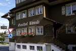 Отель Landgasthof Hotel Rössli
