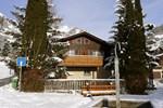 Отель Holiday Home Zur Sage Inden