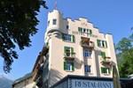 Отель Hotel Fravi