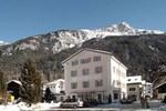 Отель Hotel Post