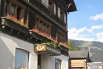 Отель Hotel Postigliun Andiast
