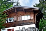 Апартаменты Holiday Home Burehusli Axalp
