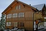 Апартаменты Apartment Alpengluhn Beatenberg