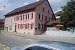 Гостевой дом Hotel Garni zur Sonne