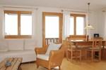 Апартаменты Haus Ambiente A