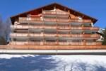 Apartment Marigny Dent-Blanche Crans Montana