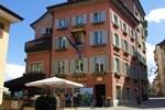 Отель Garni-Hotel Sonne Bremgarten