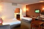 Отель Best Western Meramie Motor Inn