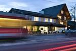 Отель Landgasthof Sternen