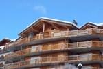 Апартаменты Apartment Les Combins Champex-Lac