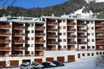 Apartment Barzettes-Vacances III Crans Montana