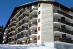 Apartment Clairiere-Vacances II Crans-Montana