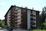 Apartment Clairiere-Vacances III Crans-Montana