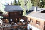Отель Naturfreundehaus Davos Clavadel