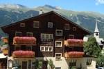Отель Hotel Restaurant Alpenblick