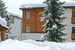 Apartment Casa Girun Flims Dorf