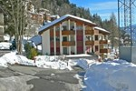 Отель Apartment Haus Meyer Vallorca Flims Dorf