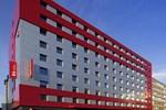 Отель Ibis Genève Centre Nations