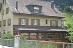 Гостевой дом Lüber's Bed & Breakfast
