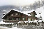 Apartment Schwendi V Grindelwald