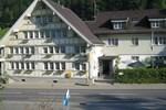 Отель Landgasthaus Bären