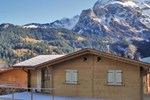 Holiday Home Berg-Camping Heiti Gsteig bei Gstaad