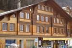 Апартаменты Steffelhüs
