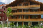 Апартаменты Apartment Augstmatthorn / Langenberg Iseltwald