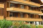 Апартаменты Apartment Tannhorn / Han Li Iseltwald