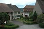Отель Hotel Gasthaus Hirschen
