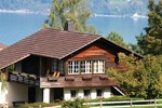 Holiday Home Panoramablick Aeschi bei Spiez