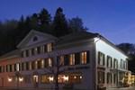 Отель Hotel Bad Kyburg