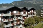 Апартаменты Apartment Nevada I La Tzoumaz