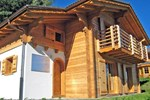 Апартаменты Holiday Home Avalon La Tzoumaz