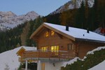 Апартаменты Holiday Home Coeur La Tzoumaz