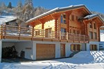 Апартаменты Holiday Home Mont-Gele La Tzoumaz