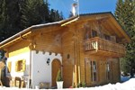 Апартаменты Holiday Home Mont-Rose La Tzoumaz
