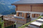 Апартаменты Holiday Home Sapin Argente La Tzoumaz