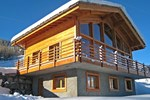 Апартаменты Holiday Home Tubber La Tzoumaz