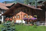 Апартаменты Apartment Grosshorn Lauterbrunnen
