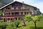 Апартаменты Apartment Lauterbrunnen