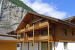 Апартаменты Apartment Luterbach Lauterbrunnen